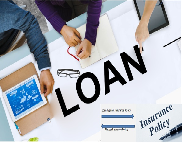 How long you need to wait to take loan against your insurance policy?