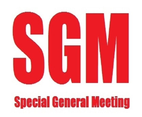 Nepal Investment Bank Calls Out SGM