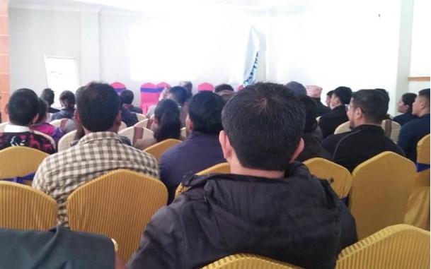 लगानीकर्ताको समस्या केन्द्रमा पुर्याउन प्रदेश ५ लगानीकर्ता फोरम स्थापना