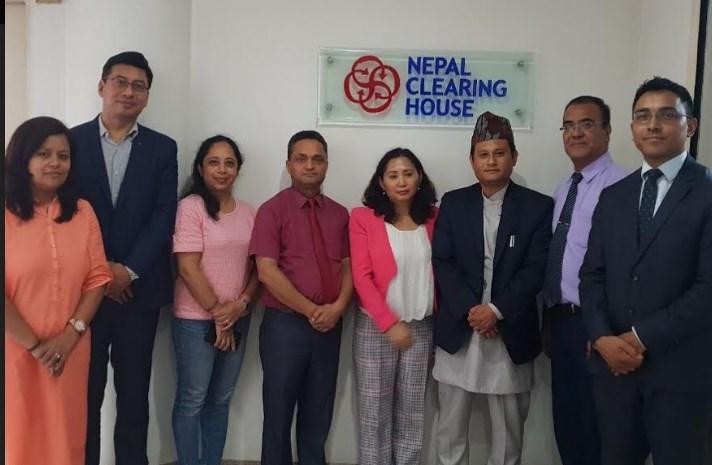 नेपाल क्लियरिङ्ग हाउसकोे अध्यक्षमा नरेश शाक्य