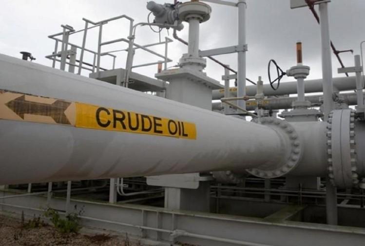 इरानले पत्ता लगायो ५३ अर्ब ब्यारेलको नयाँ तेल खानी