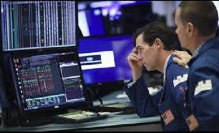 कोरोना भाइरसको असरः विश्व शेयर बजारको १९८७ पछिको सबैभन्दा खराब त्रैमास