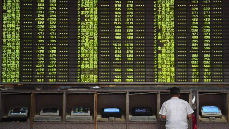 एशियाली शेयर बजारमा लगातार बढोत्तरी