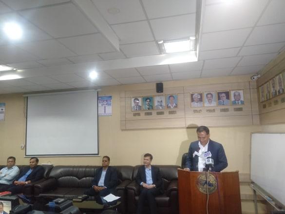 नेपाल विद्युत प्राधिकरणकाे २५ प्रतिशत शेयर सर्वसाधारणमा  जारी गर्ने  तयारी