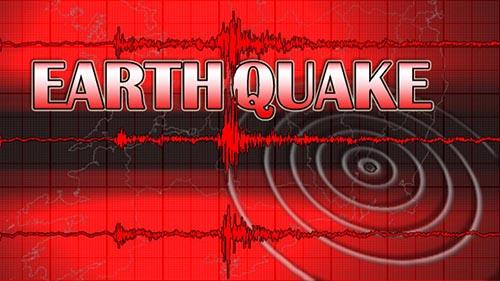 पश्चिमी इन्डोनेसिया ६.१ म्याग्निच्युडको भूकम्प