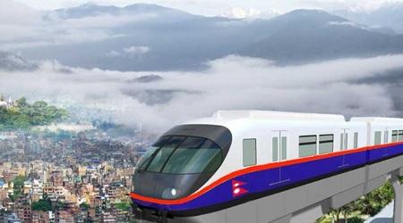 China proceeds ahead with study of Kathmandu-Kerung railway