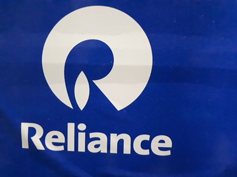 India's Reliance says KKR to invest $755.1 million in retail arm