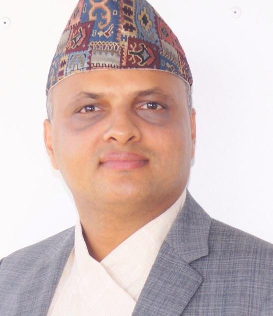 Panta elected NRNA President