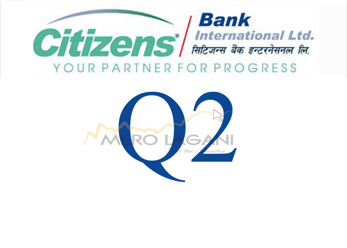 Citizens Bank International Increases Net Profit by 27%