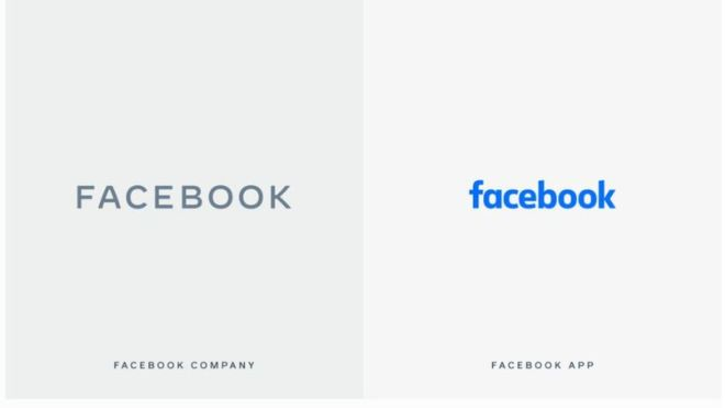 Facebook changes product branding to FACEBOOK