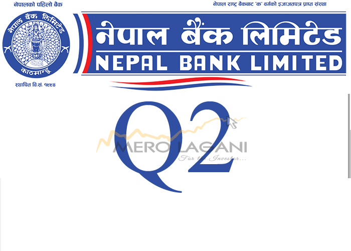 Net Profit of Nepal Bank Decreases