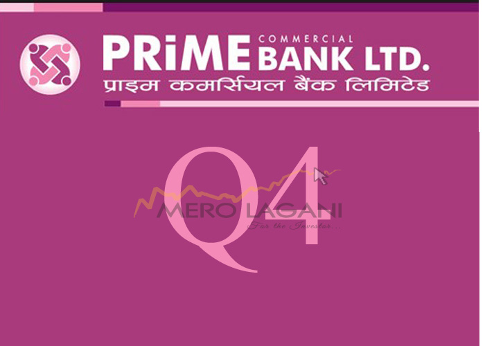 Prime Commercial Bank stands tall after acquisition