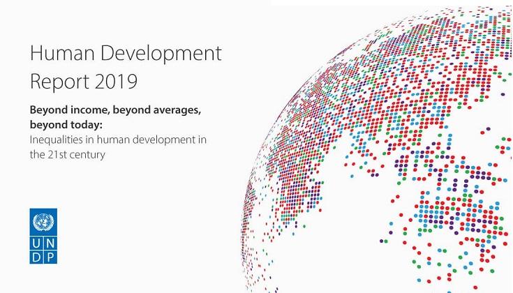 मानव विकास सूचाङ्कमा नेपाल २ स्थान माथि उक्लियो