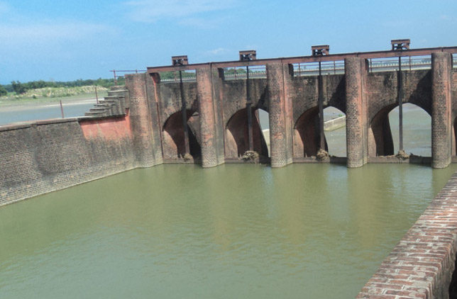 Mahakali Irrigation Project work hits a snag due to compensation issues