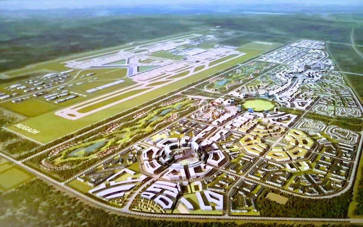 सर्वोच्च अदालतले रोक लगाएपछि निजगढ विमानस्थल मुआब्जा वितरण प्रभावित