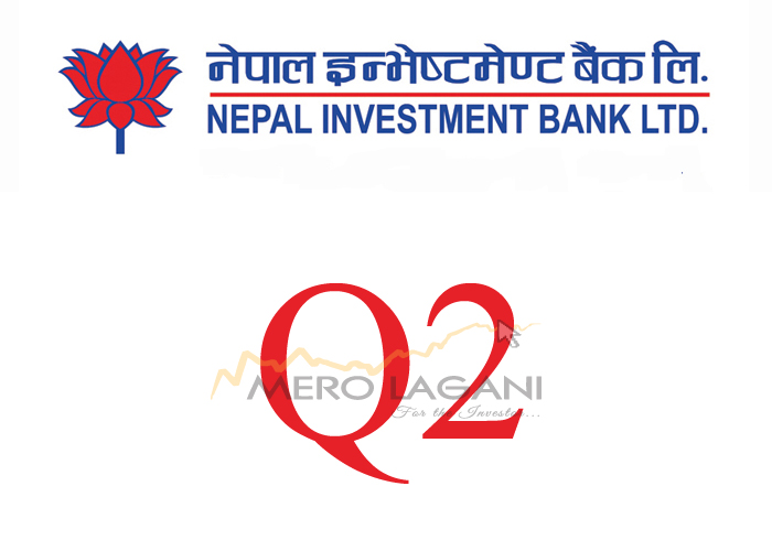 Net Profit of Nepal Investment Bank Declines