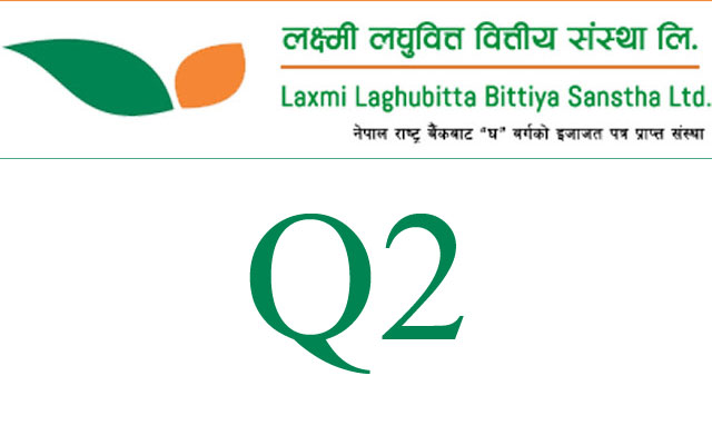 Laxmi Laghubitta Earns Rs 70 Mn in Net Profit