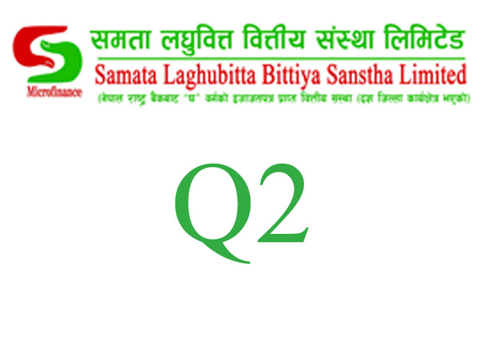 Net Profit of Samata Laghubitta Increases 257.84%
