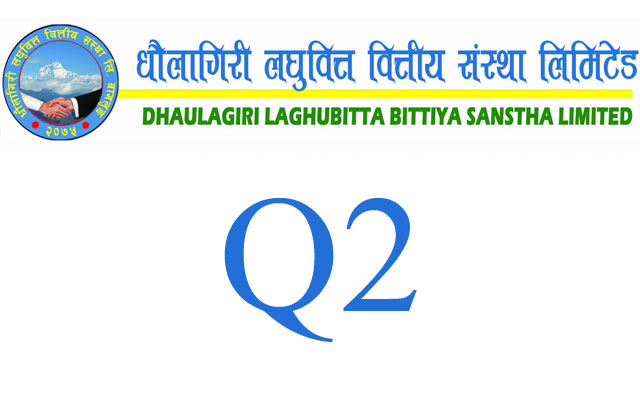 Dhaulagiri Laghubitta Earns Net Profit of Rs 9.6 Mn