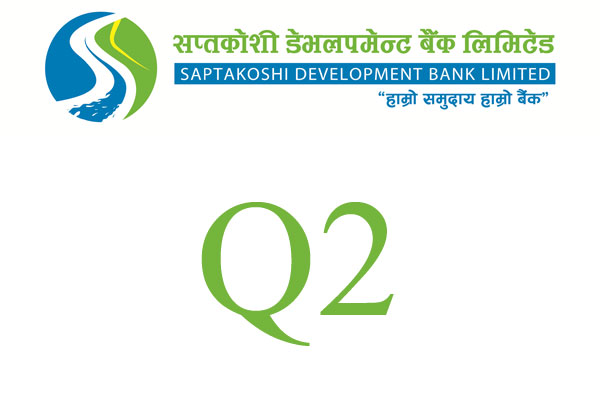 Saptakoshi Development Increases Net Profit by 101.71%