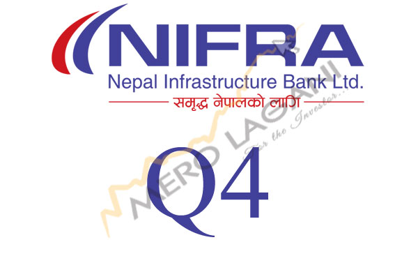 Net Profit of Nepal Infrastructure Bank Increases