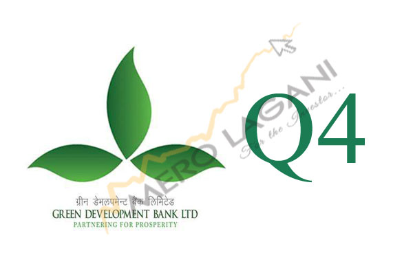 Green Development Bank Raises Net Profit Significantly