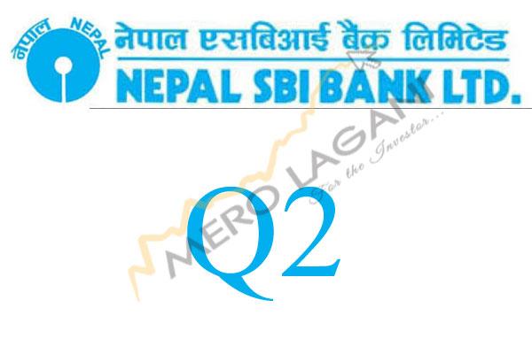 नेपाल एसबिआई बैंकको आम्दानी घटेपछि खुद नाफा ४८ प्रतिशले घट्यो