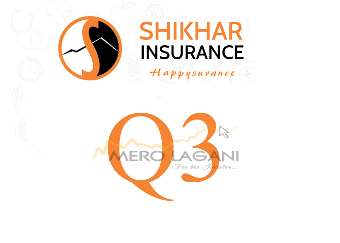 Shikhar Insurance Increases Net Profit by 10%