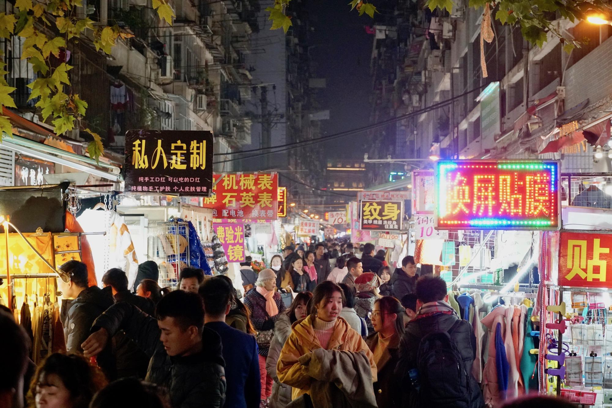 चीनमा फेरि जनावरको मासु बेच्न शुरु, कोरोना संक्रमणको दोष इटलीलाई