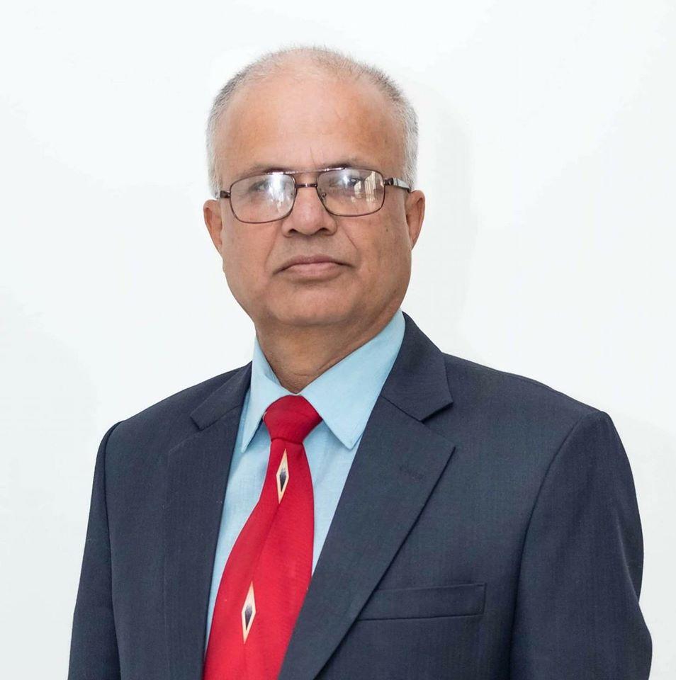 महालक्ष्मी लाईफ इन्स्योरेन्सका सिइओले २ महिनाको सेवा सुविधा कोराना नियन्त्रण कोषमा दिने