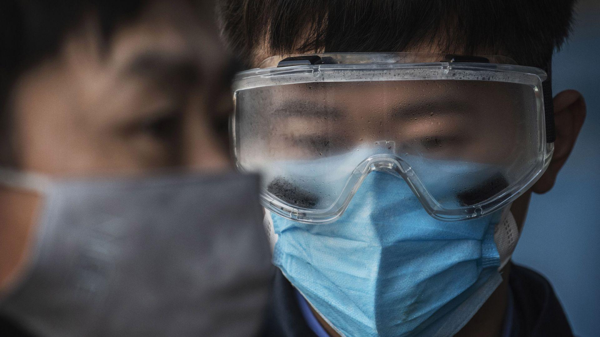 कोरोना अध्ययन : लक्षण बिनाका संक्रमितबाट महामारी फैलने बढी खतरा