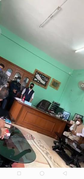 सांसद सुरेन्द्र यादवको अपहरण प्रकरणमा सरकारी वकिल कार्यालयले पनि जाहेरी लिन मानेन