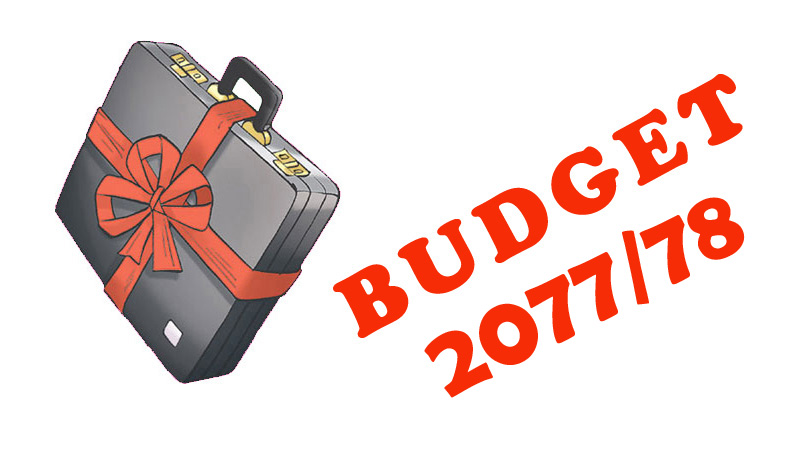 सुदुरपश्चिम प्रदेश सरकारले ल्यायाे ३३ अर्ब ३८ करोडकाे बजेट (पूर्ण पाठ)