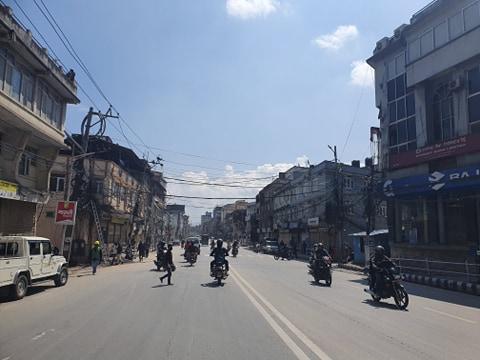 काठमाडौं उपत्यकामा बैशाख २९ गतेसम्म निषेधाज्ञा