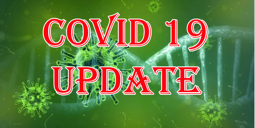 594 new cases of COVID-19 detected in Nepal including 120 in valley; Death tolls 99