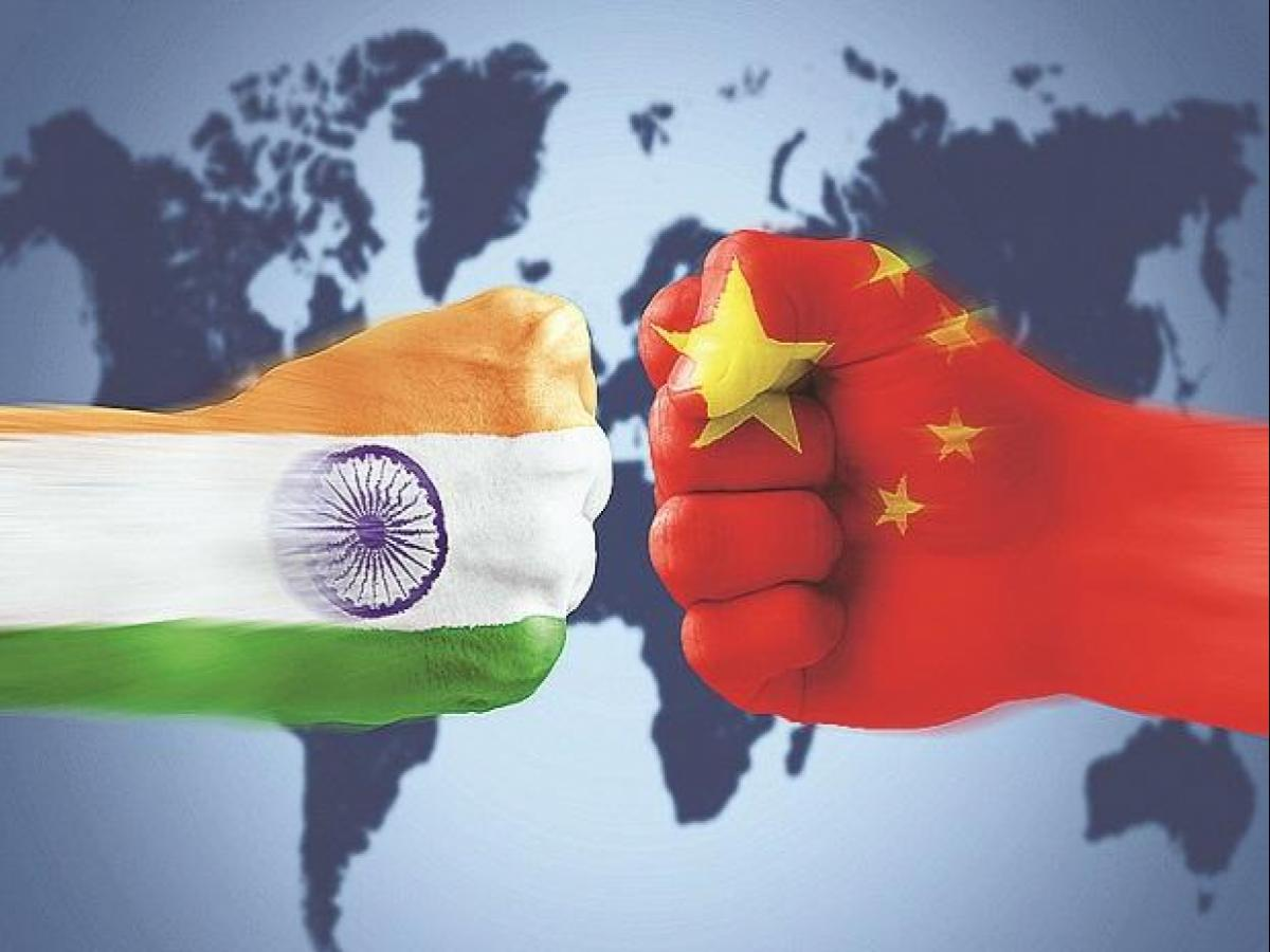 China-India border clash stokes contrasting domestic responses