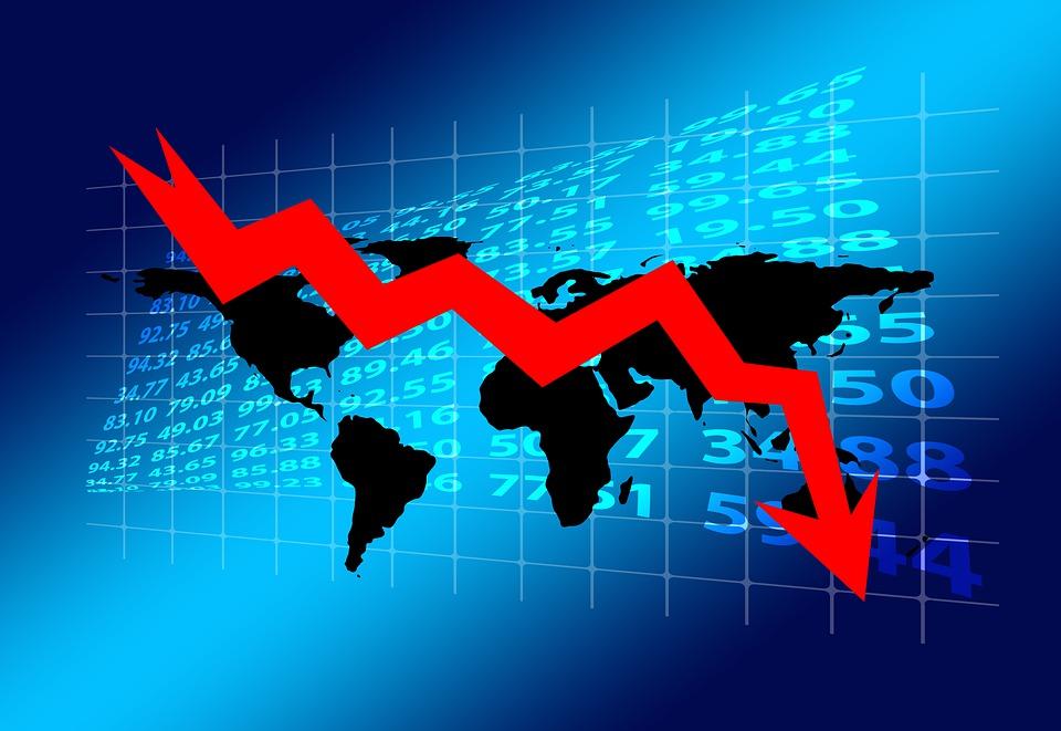 काेराेनाका कारण समग्र विश्वकाे अर्थतन्त्रमा गिरावट, चीनमा भने आर्थिक वृद्धि, किन?