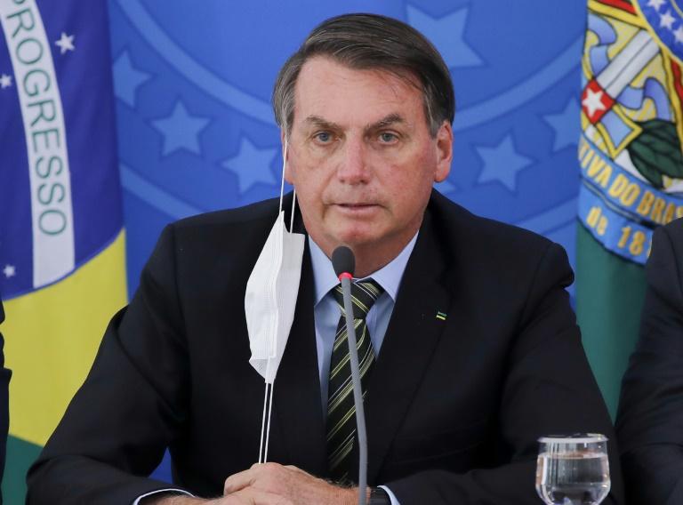 ब्राजिलका राष्ट्रपतिमा कोरोना भाइरस संक्रमणको पुष्टि