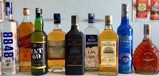विदेशी मदिरा आयातमा लगाएको प्रतिबन्ध हट्यो