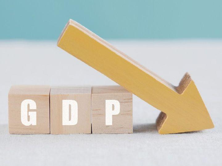 गत आर्थिक वर्षको आर्थिक बृद्धिदर नकारात्मक