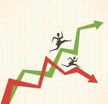 सेबोनले सार्वजनिक गरेका ५१ कम्पनीमध्ये ४८ कम्पनीकाे मूल्य घट्याे,३ काे  बढ्याे, घट्ने र बढ्नेकाे सूची हेराै