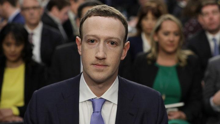 Zuckerberg Loses $6 Billion in Hours as Facebook Plunges