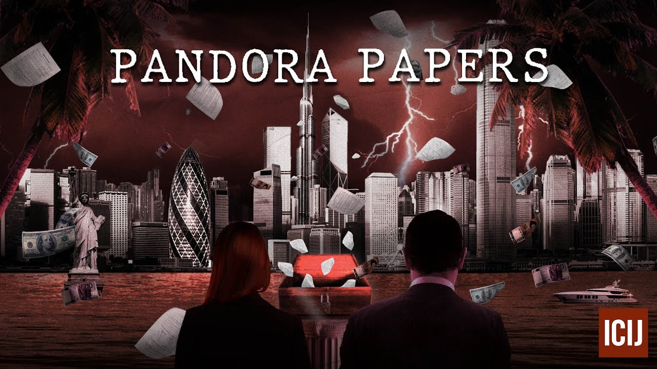 पान्डोरा लीकः पप गायिका शकीरा, राजनीतिज्ञ टोनी ब्लेयर, खेलाडी सचिन तेन्दुलकर, नायक टाइगर श्राेफको नाम पेपरमा, भारतका चार नेताहरु पनि सूचीमा