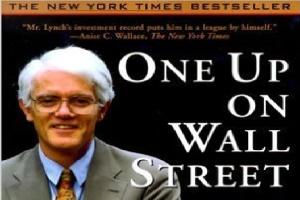 व्यवहारिक लगानी सिकाउने पुस्तक 'वान अप अन वाल स्ट्रीट' काे सारंश